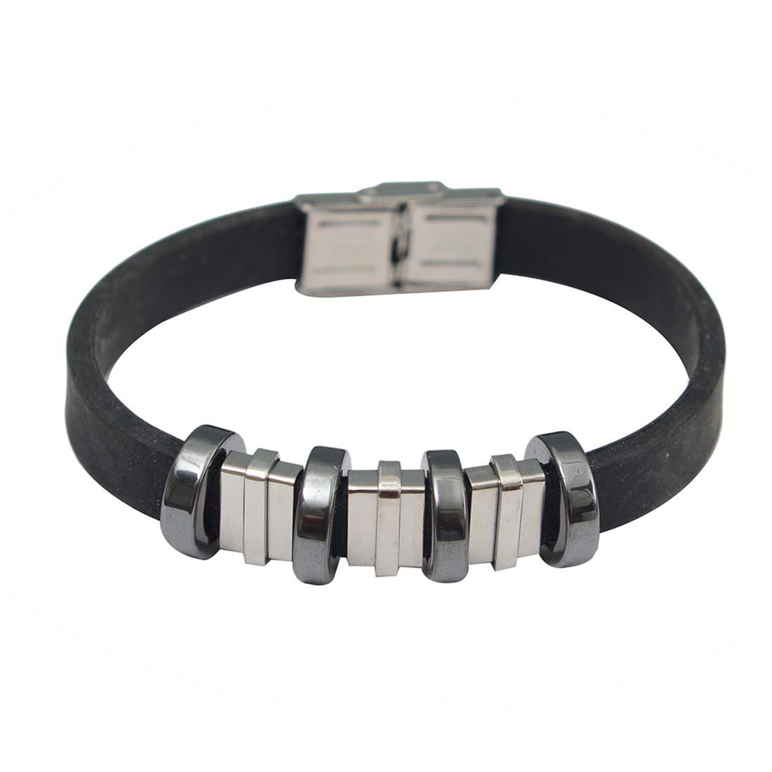 Silver Oxidised Jewellery Bracelets